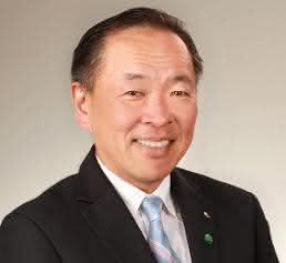 Yoji Saito