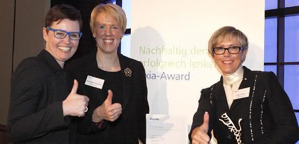 Harting Axia Award