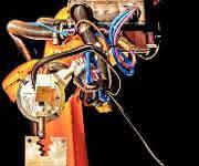 Roboterlösung vom Fraunhofer IPA