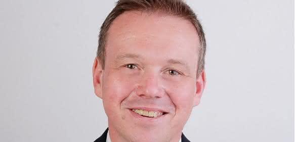 Ingo M. Rübenach, Vice President