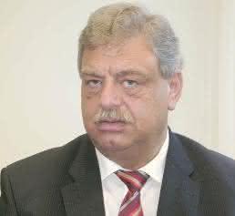 Jürgen Küch