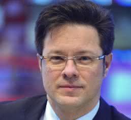 Dr. Axel Zein, Geschäftsführer der Wscad electronic GmbH