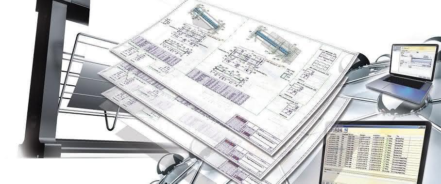 CAD- und PDM-Lösung