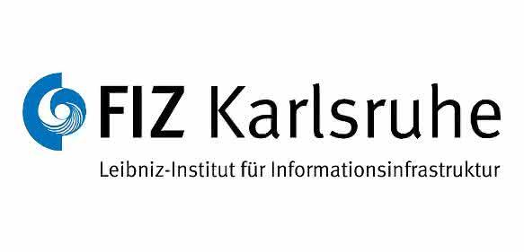 FIZ Karlsruhe Leibniz-Institut für Informationsinfrastruktur GmbH