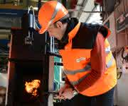 Projekt Biocombust: Plattform zum Thema Biomasse ist online