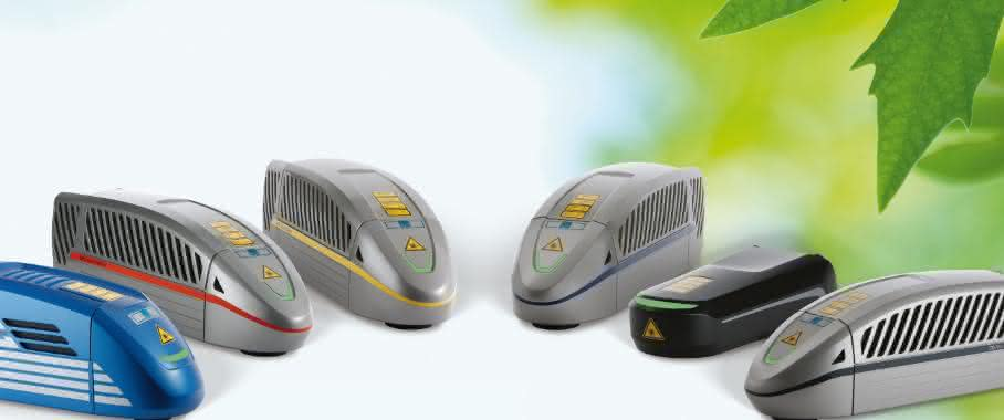 Laserbeschriftungssysteme ACI Laser