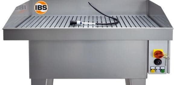 IBS Scherer Teilereinigungsgeräte