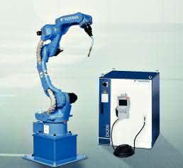 Roboter von Yaskawa