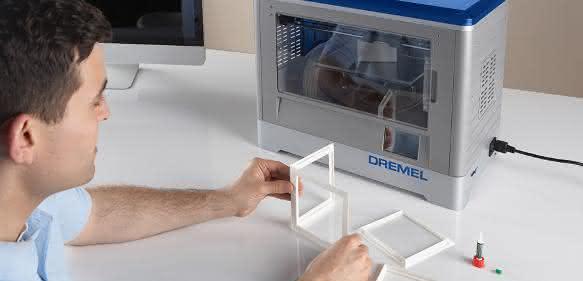 Bosch Dremel 3D