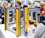 Pilz Automationssicherheit