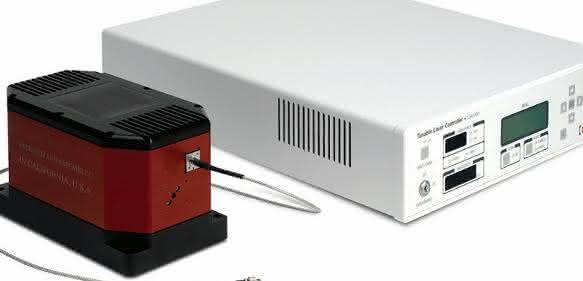 External Cavity Diode Laser (ECDLs)
