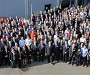 Endress Hauser Innovators Meeting 2015