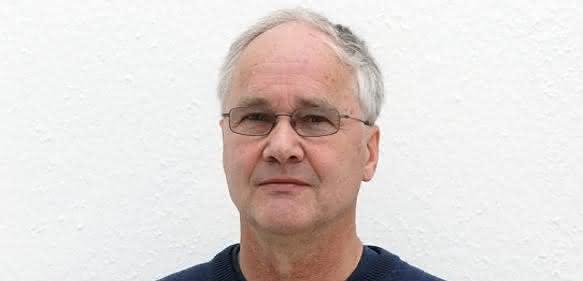 Klaus Eichardt
