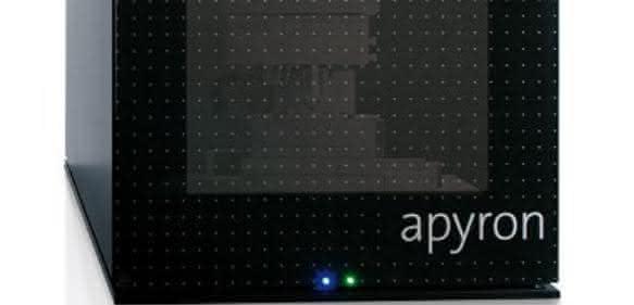 Raman-Imaging-System apyron