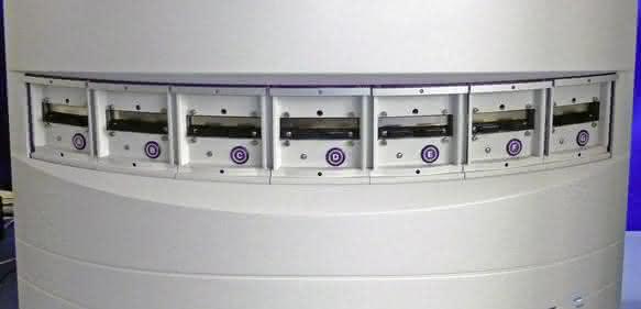 Wasserdampf-Permeationsmessgerät