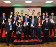 Die Gewinner der Konzeptphase des Science4Life Venture Cup 2015