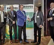 Arburg Energieeffizienz-Award 2015