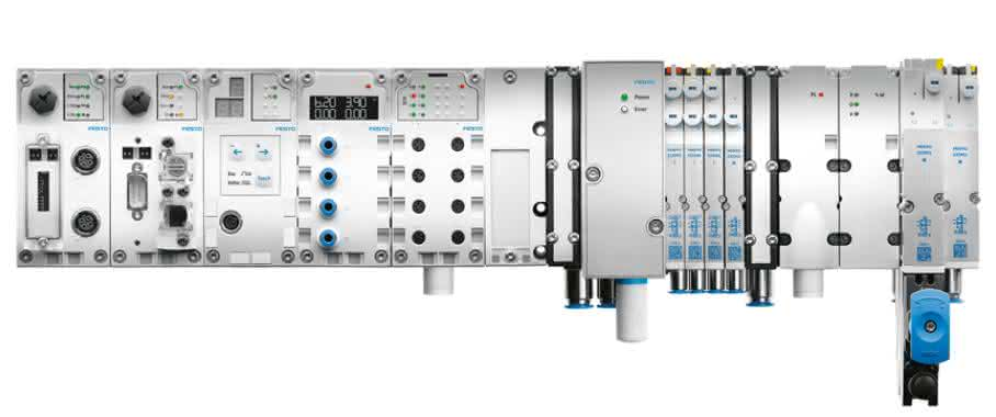 Festo Powerlink