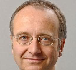 Prof. Dr. Friedemann Weber