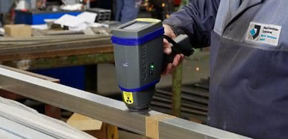 EDRFA-Spektrometer