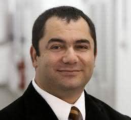 Dr. Berill Eray