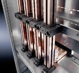 Sammelschienensystem Rittal Maxi-PLS