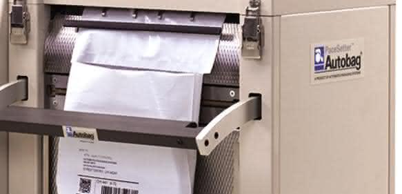 Integrierter Thermotransferdrucker