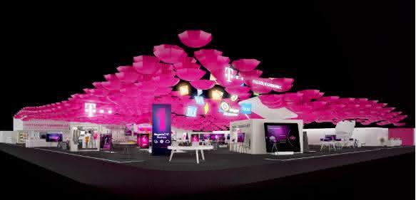 Telekom präsentiert Digitalisierungslösungen