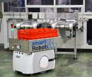 Smart RobotX Adept