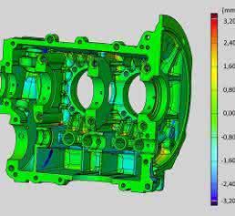 CAD-Technologie: Reverse Engineering einfach umgesetzt