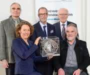 Gewinner des Innovationspreises