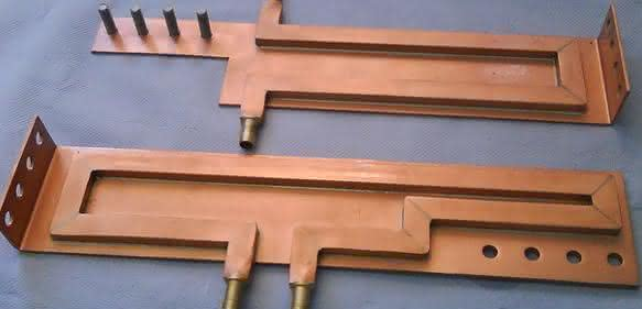 Kupferfertigteile von ACM Fontane