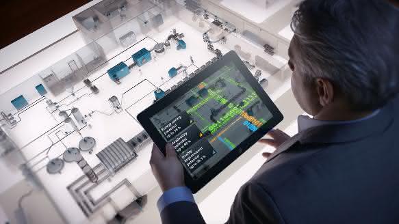 VDI-Konferenz: Big Data Technologien in der Produktion