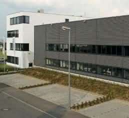 Spectra Firmensitz in Reutlingen