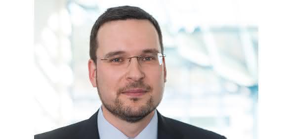 Matthias Poguntke übernimmt Global Engineering: Weiss: Partner für Lösungen