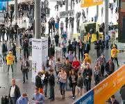 Stuttgart baut – auch an der Messe: Motek mit komplett neuem Hallenlayout