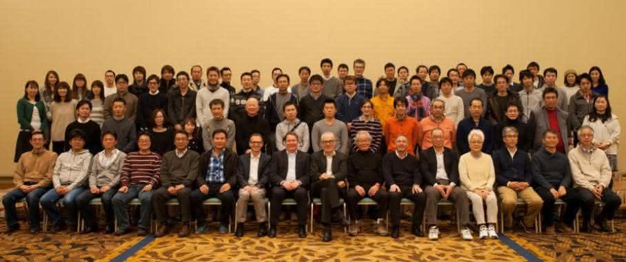 Das Team von WAGO Japan