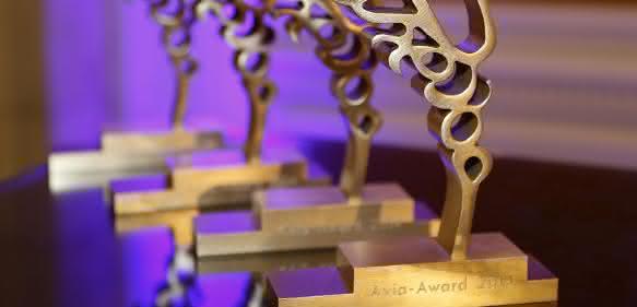 Axia Award 2014