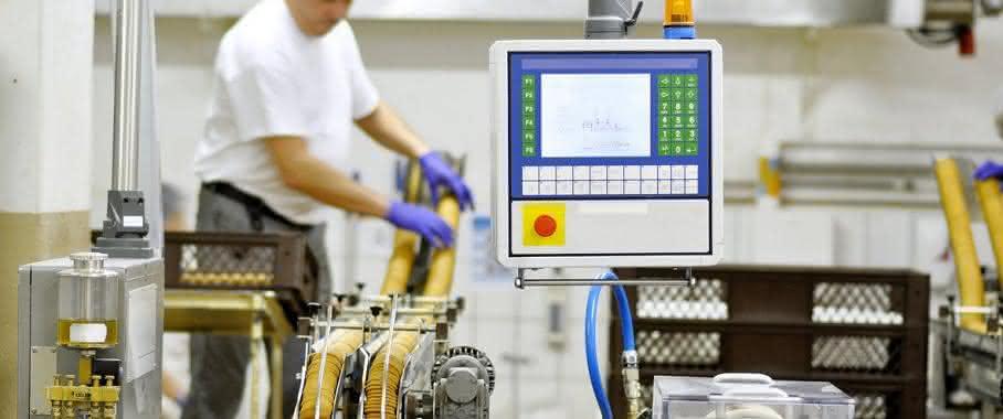 Industrie-4.0-Strategien