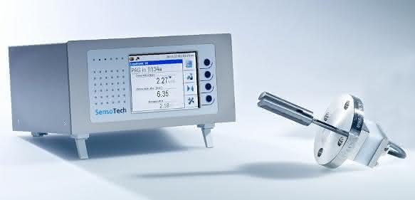 LiquiSonic® System