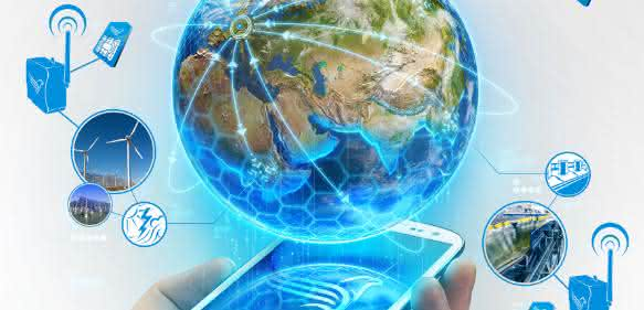 Globales Maschinenmonitoring mit M2M: Augen und Ohren überall