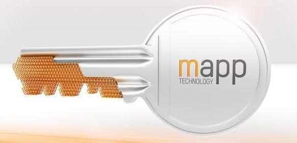 Mapp Technology von B&R