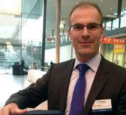 Tobias Münch