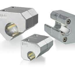 Doppelrollen-Hybridlager in 10 und 16 Millimetern