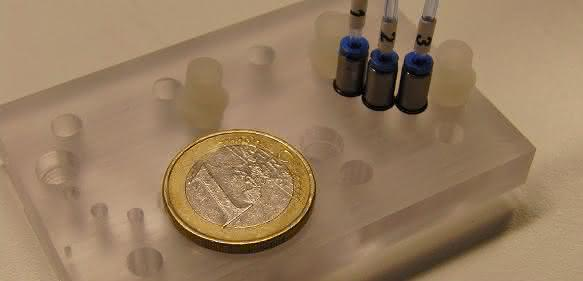 Multiorgan-Chip