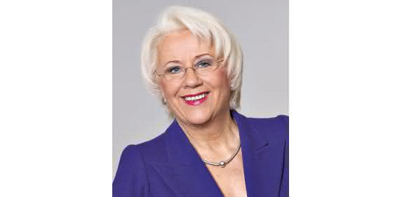 Margrit Harting, Unternehmerin Harting