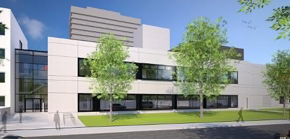Forschungszentrum HITec