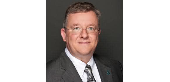 Stellvertretenderr VDMA-Hauptgeschäftsführer Thilo Brodtmann