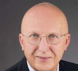 Gerhard Kohlbacher