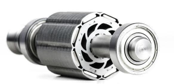 Neuer Metallklebstoff für Elektromotoren